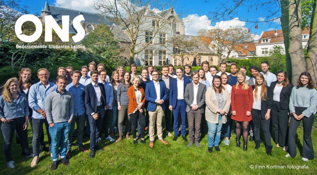 Kandidaten ONS Leiden 2017